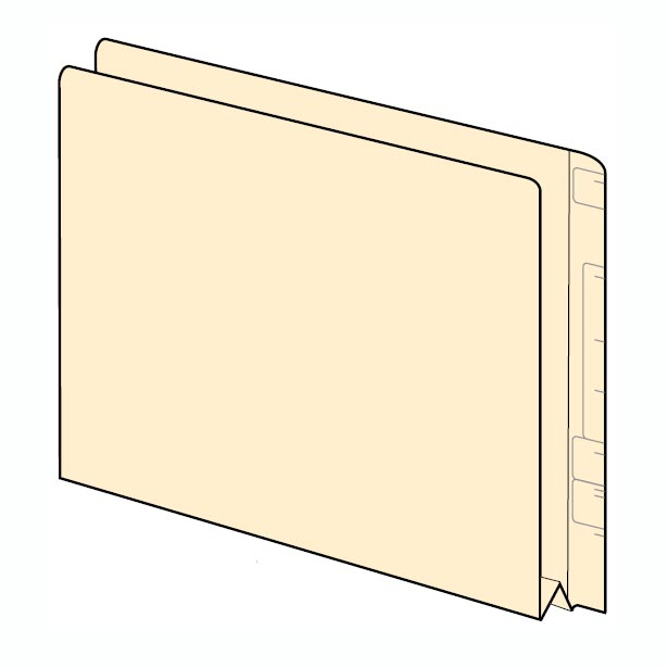 Expandable Folders - Legal