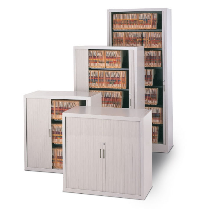 Medical Shelving and File Cabinets