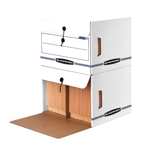 Medical Records Storage Boxes