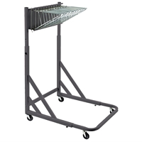 Mobile Pivot Rack Drafting Furniture, Blueprint Filing and Plan Storage, Hanging Clamps and Racks, Filing & Storage, Blueprint Plan Storage, Blueprint Hanging Clamps, Racks & Stands, File Store Site CATEGORIES, Blueprint Storage, Plan Racks and Hanging Clamps