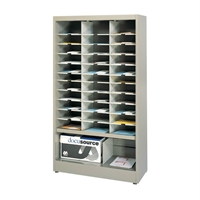Office Storage Cabinet D