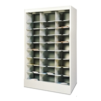 Office Storage Cabinet C