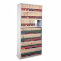 "76""H 7-Tier Medical Shelving (Legal Size)"