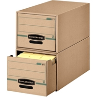 Recycled Stor/Drawer - Legal, Carton of 6