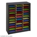 36 Comp. Value Sorter Literature Organizer - 7121BL