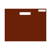 "18"" x 24"" Drawerfile Folder - Pack of 12"