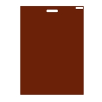 "24"" x 36"" PlanFile Half-Size Folder - Pack of 12"