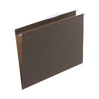 5038 : Safco Safco Vertical Storage Pack of 25 Hanging Folders
